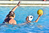 The King's Academy Girls Water Polo