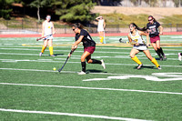 Ann Sobrato Field Hockey