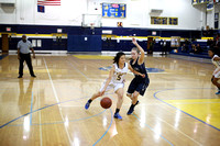 The King's Academy Girls Basketball